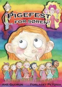Pigefest ... for Søren!