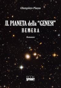 """Il pianeta della """"Genesi"""" - Hemera"""
