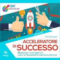 Acceleratore di successo