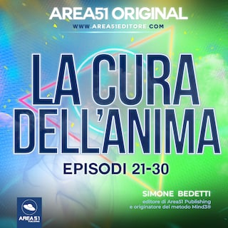 Area51 Original. La cura dell'anima