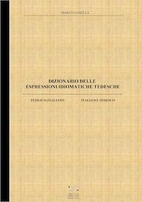 Dizionario delle espressioni idiomatiche tedesche