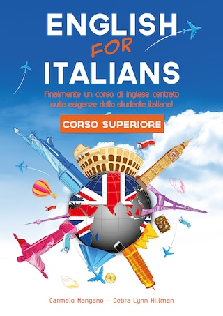 Corso di inglese, English for Italians Corso Superiore