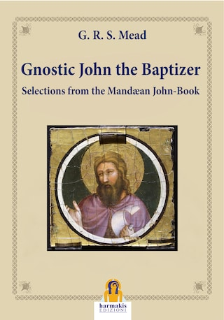 Gnostic John the Baptizer