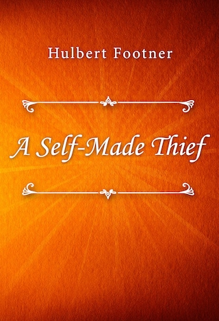 A Self-Made Thief