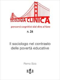 Il sociologo nel contrasto delle povertà educative