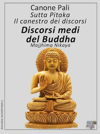 Canone Pali - Discorsi medi del Buddha