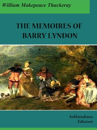 The Memoirs of Barry Lyndon