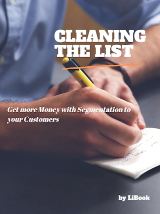 Cleaning the List