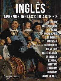 2 - Inglés - Aprende Inglés con Arte