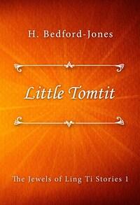 Little Tomtit