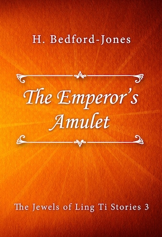The Emperor's Amulet