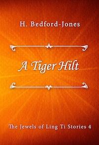 A Tiger Hilt