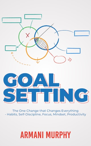 Goal Setting: The One Change that Changes Everything - Habits, Self-Discipline, Focus, Mindset, Productivity