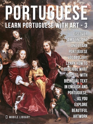 3 - Portuguese - Learn Portuguese with Art