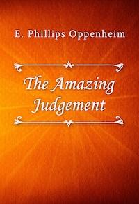 The Amazing Judgement