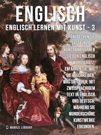 3 - Englisch - Englisch Lernen Mit Kunst