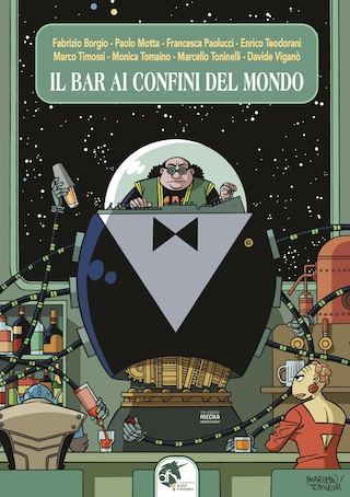 Il bar ai confini del mondo (new edition)