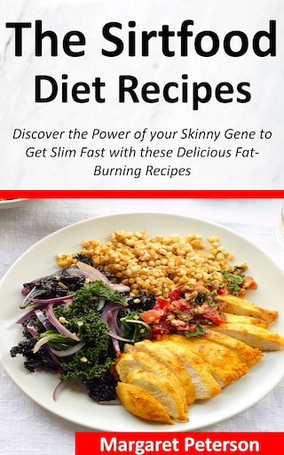 The Sirtfood Diet Recipes