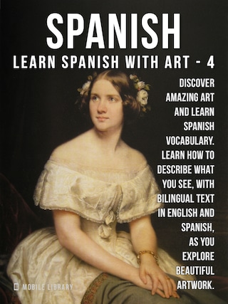 4- Spanish - Learn Spanish with Art