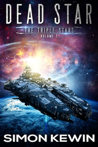 Dead Star - The Triple Stars Volume 1