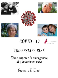 COVID - 19 Todo estará bien