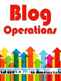 Blog Operations