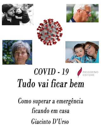 COVID - 19  Tudo vaificarbem