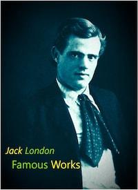 Jack London Famous Works
