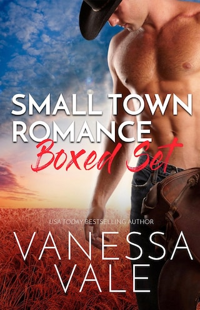 Small Town Romance Boxed Set: Books 1 - 5
