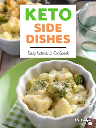Keto Side Dishes
