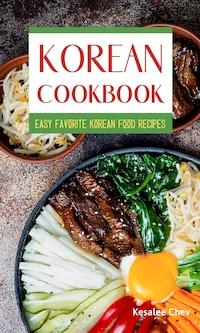 Korean Cookbook