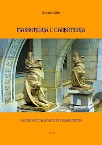 Massoneria e Carboneria