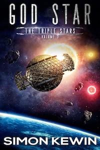 God Star - The Triple Stars Volume 3