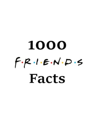 1000 Friends Facts