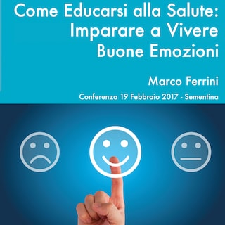 Come educarsi alla salute