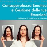 Consapevolezza Emotiva e Gestione delle Tue Emozioni