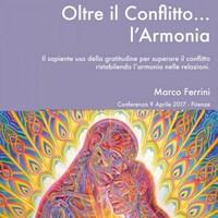 Oltre il conflitto... l'Armonia