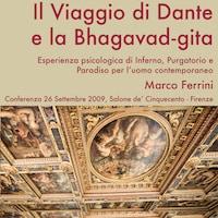 Il Viaggio di Dante e la Bhagavad-Gita