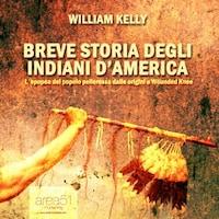 Breve storia degli indiani d'America