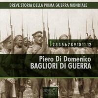 Breve storia della Prima Guerra Mondiale vol. 1 - Bagliori di guerra