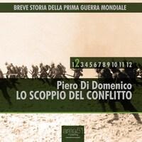 Breve storia della Prima Guerra Mondiale vol. 2 - Lo scoppio del conflitto