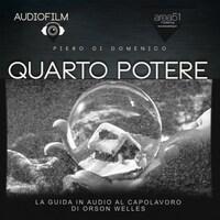 Audiofilm. Quarto Potere