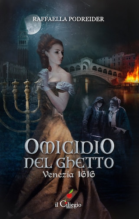 Omicidio nel ghetto: Venezia 1616