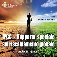IPCC - Rapporto speciale sul riscaldamento globale