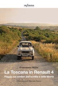 La Toscana in Renault 4