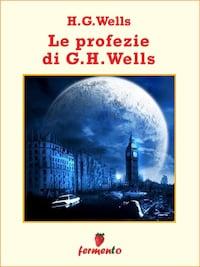 Le profezie di H.G.Wells