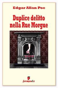 Duplice delitto nella Rue Morgue