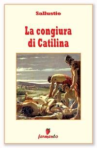 La congiura di Catilina - testo revisionato