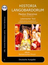 Historia Langobardorum