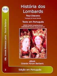 História dos Lombardos